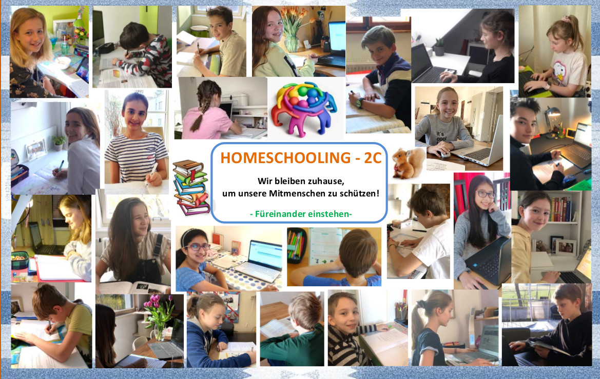 homeschoolingCollage