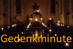 gedenkminute